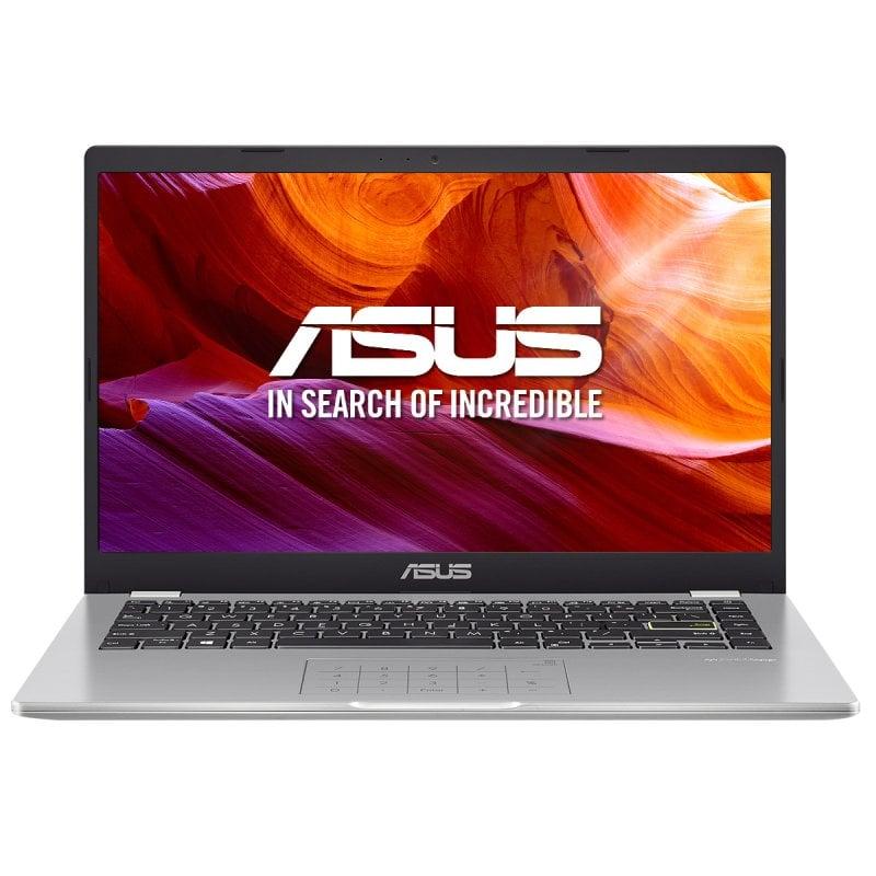 "Portátil Asus E410MA-EK018TS Intel Celeron N4020/4GB/64GB eMMC/14"""