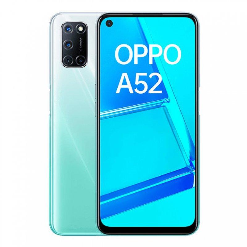 Oppo A52 4/64GB Stream White Libre