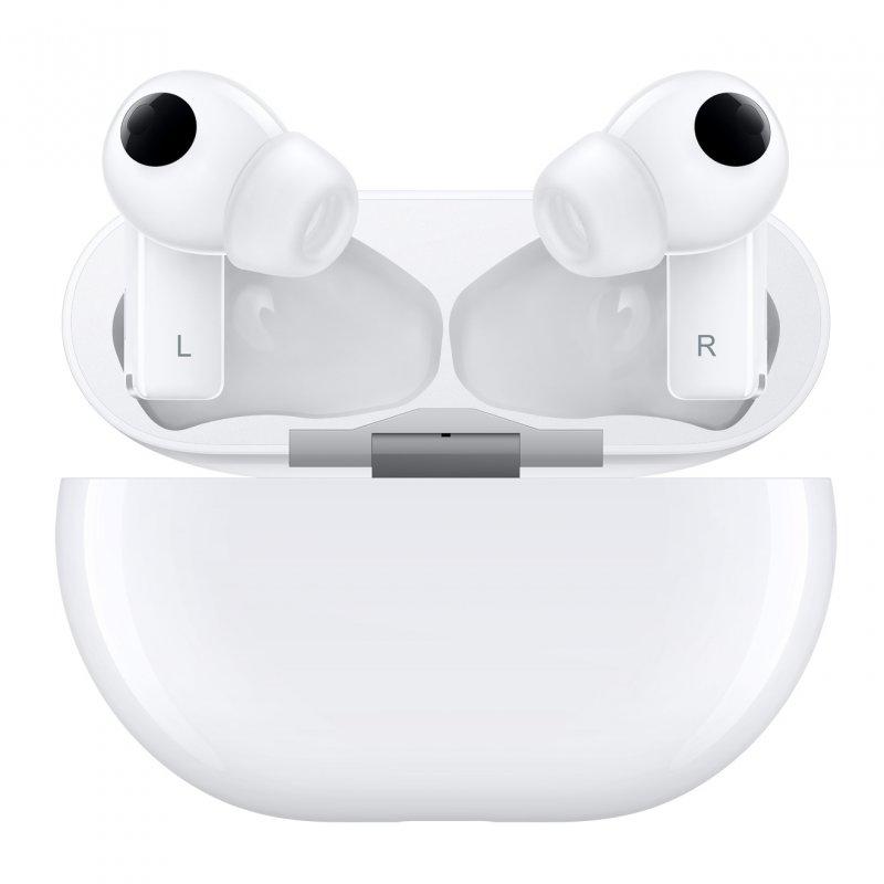 Huawei FreeBuds Pro Auriculares Bluetooth Blancos