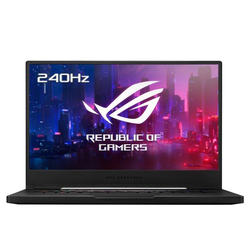 "Portátil Asus Rog Zephyrus M15 GU502LV-AZ130T Intel Core i7-10875H/16GB/1TB SSD/RTX2060/15.6"""