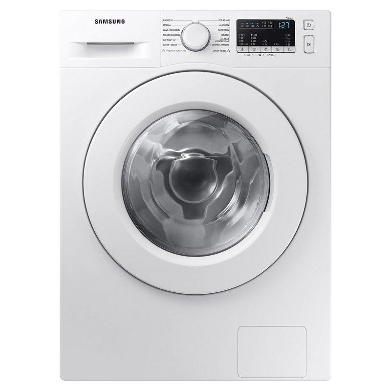 Samsung WD80T4046EE Lavasecadora de Carga Frontal