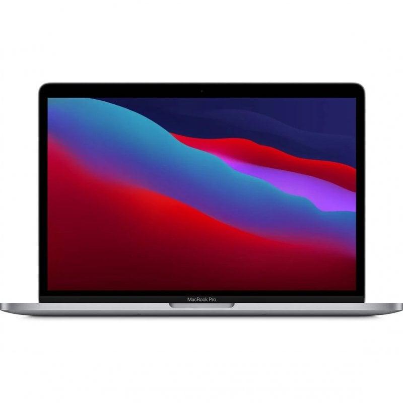 "Portátil Apple MacBook Pro Apple M1/8GB/256GB SSD/13.3"" Gris Espacial"