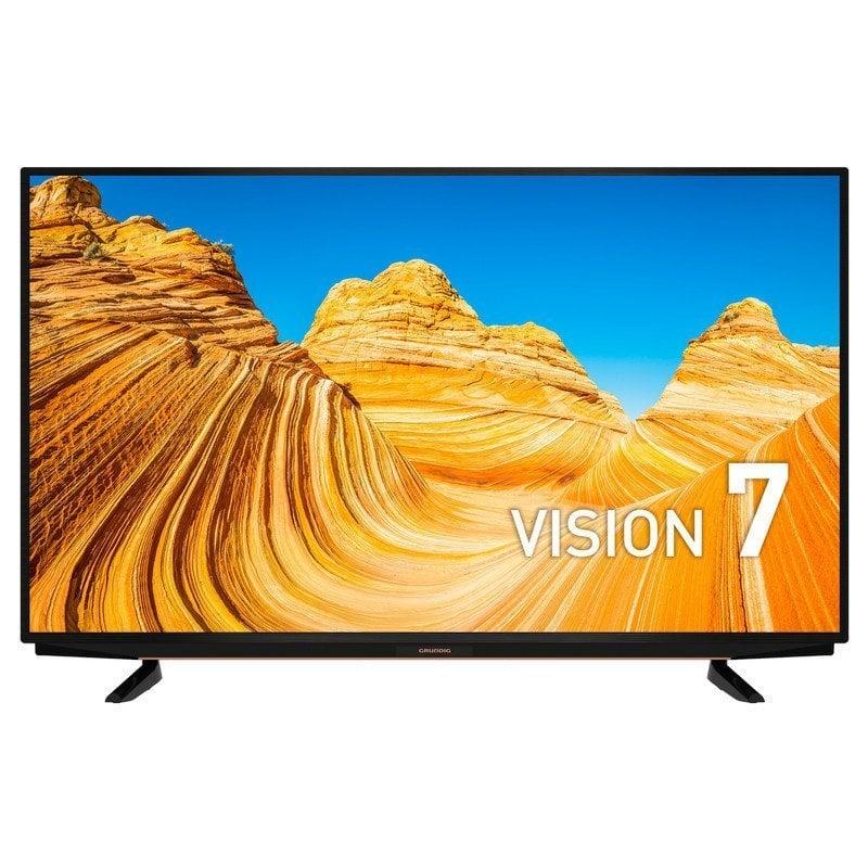 "Televisor Grundig 65GEU7900C 65"" LED UltraHD 4K"