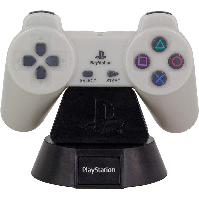 Paladone Icon Lámpara Mando Clásico PlayStation