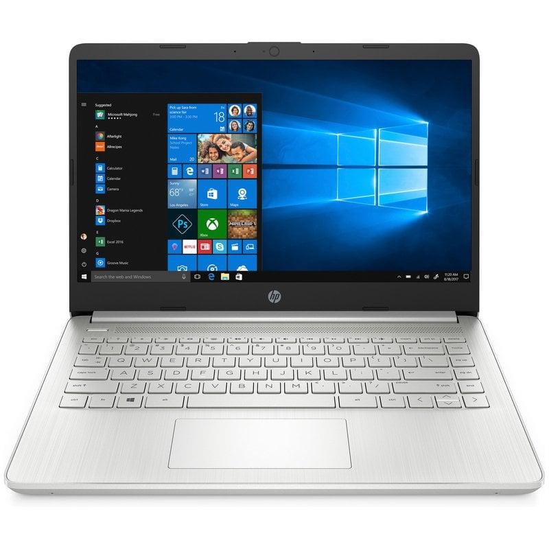 """HP 14S-DQ1018NS Intel Core i7-1065G7/8GB/256GB SSD/14"""""""