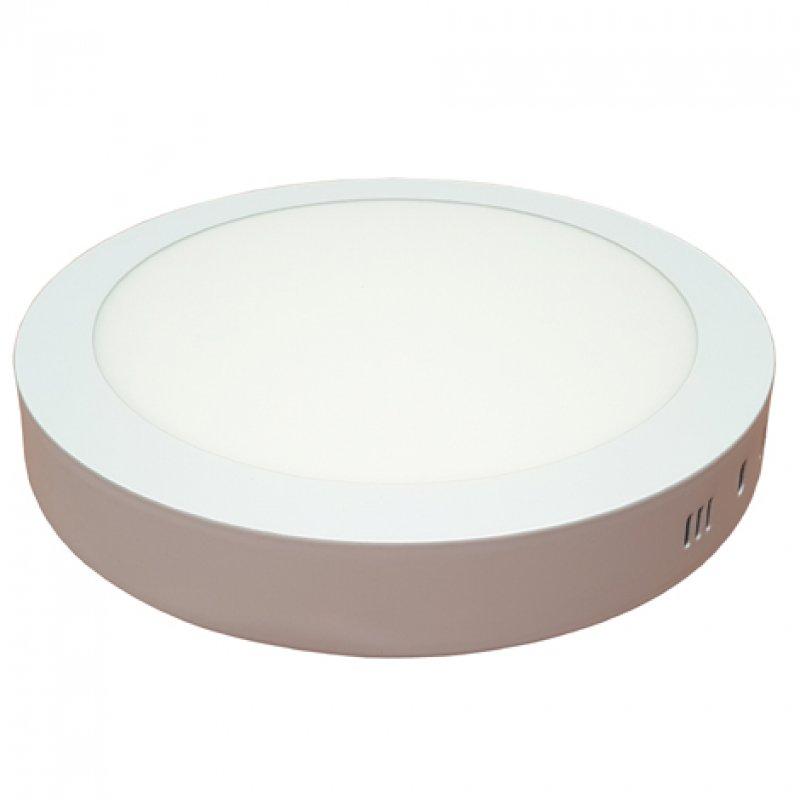Bricoled Downlight LED Redondo 12W 170mm Blanco Neutro