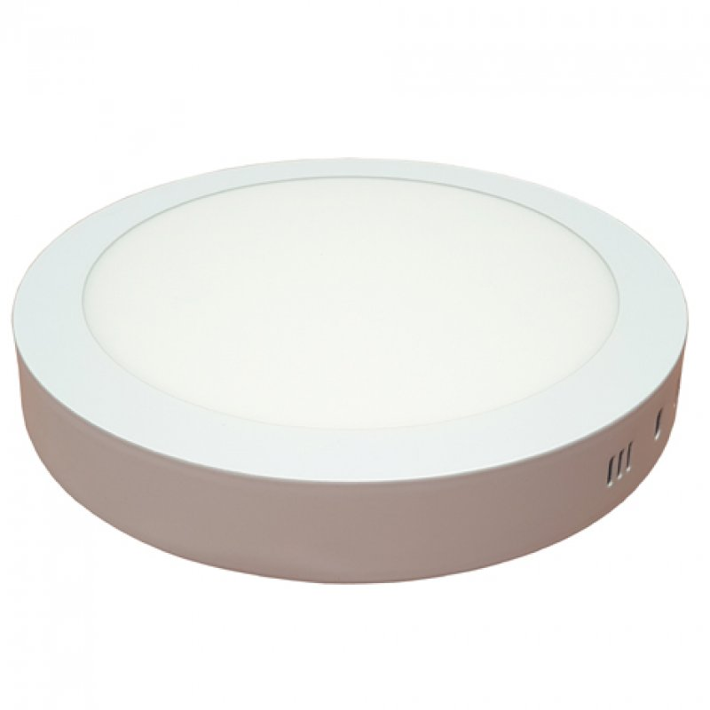 Bricoled Downlight LED Redondo 6W 120mm Blanco Neutro