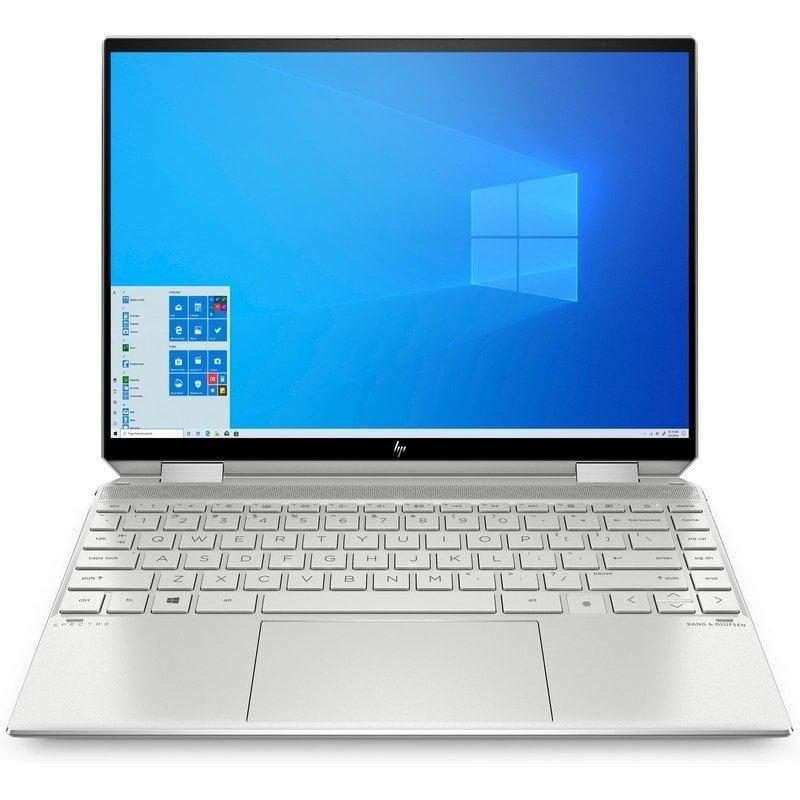 "Portátil HP Spectre x360 14-ea0005ns Intel Core i7-1165G7/16GB/1TB SSD/13.5"" Táctil"