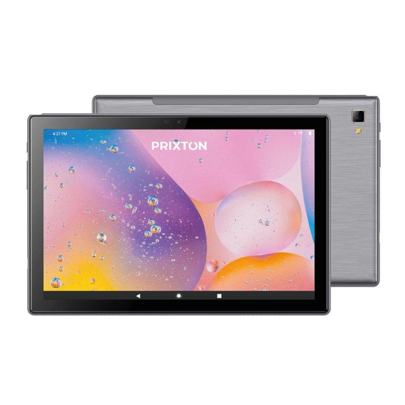 "Prixton 10"" IPS 3/64GB 3G Plata"