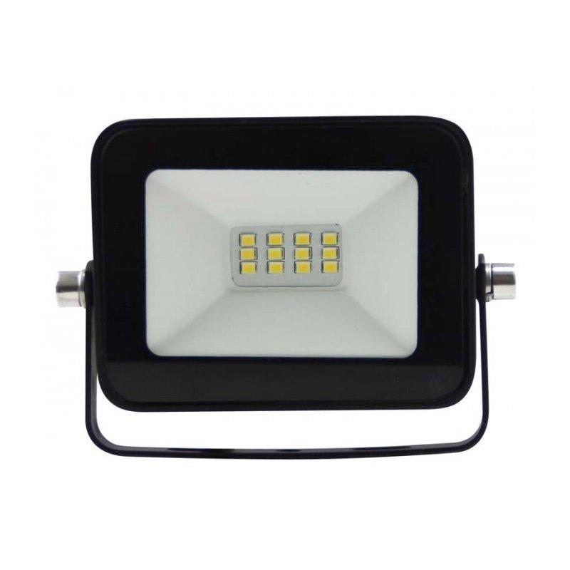 Bricoled Proyector LED 10W Blanco Frío