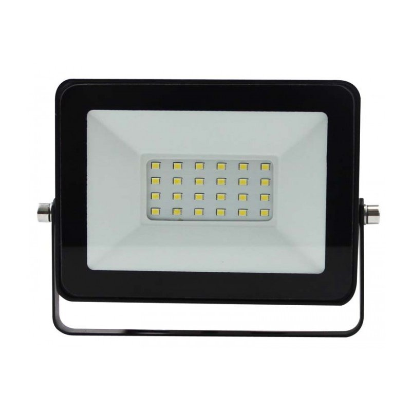 Bricoled Proyector LED 20W Blanco Frío