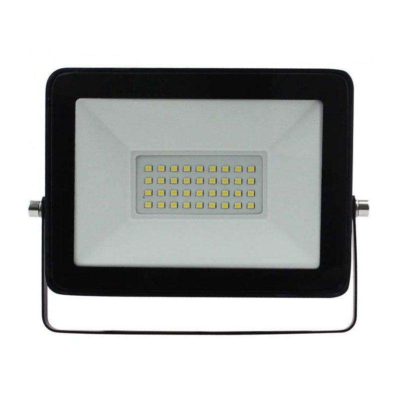 Bricoled Proyector LED 30W Blanco Frío