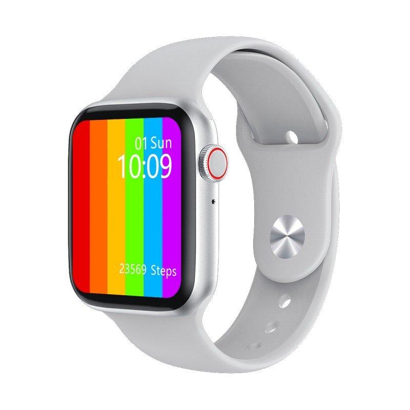 DCU Smartwatch con Llamadas Blanco