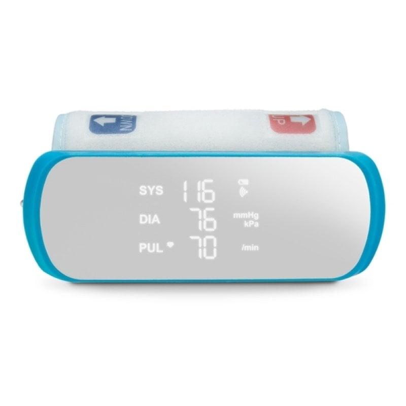 LifeVit BPM-200 Tensiómetro de Brazo Inteligente Bluetooth