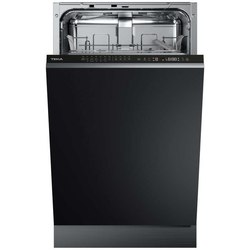 Teka DFI 44700 Lavavajillas Integrable Capacidad