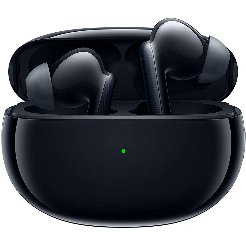Oppo Enco X Auriculares Inalámbricos Negro