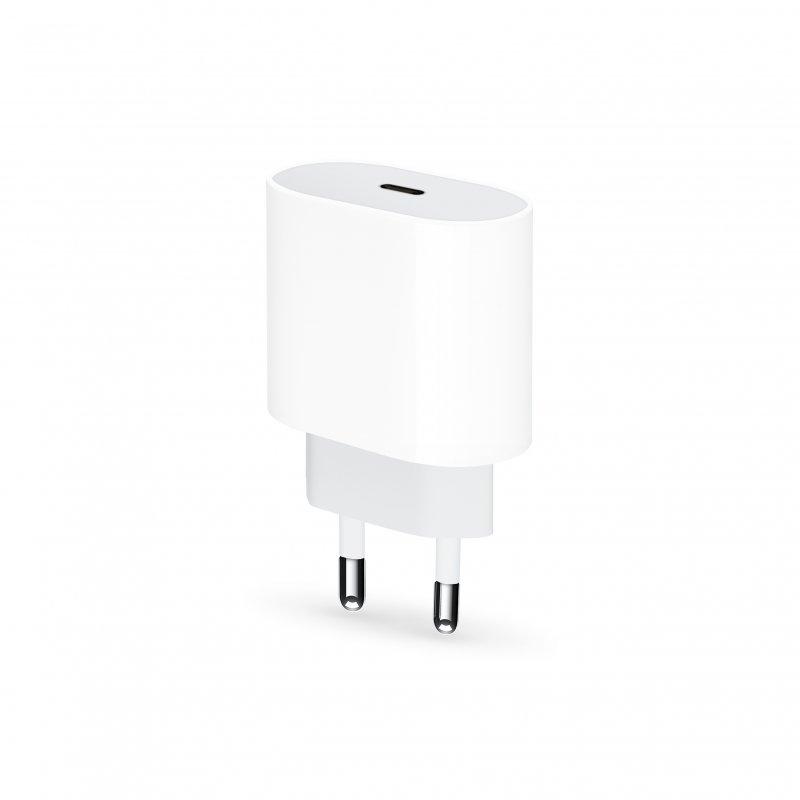 Nueboo Cargador USB-C para iPhone 12 Pro Max de 18W