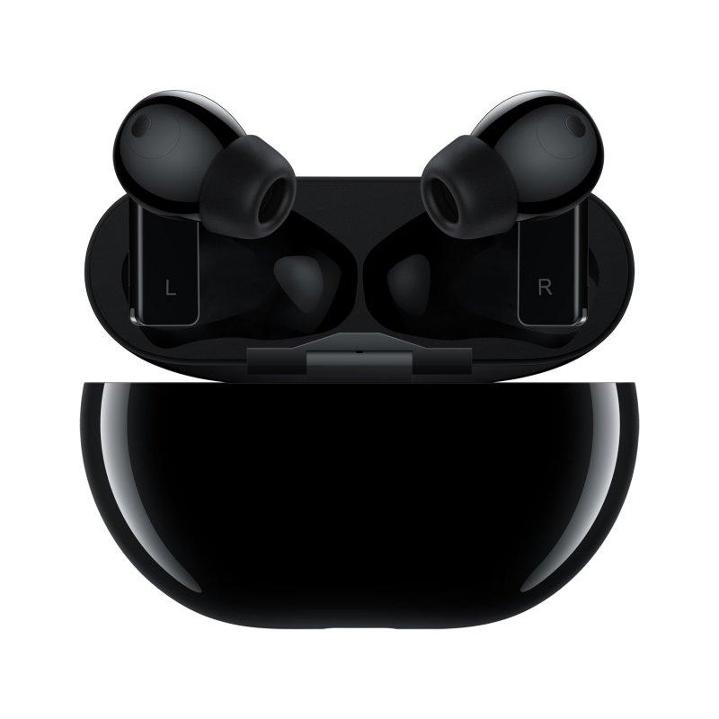 Huawei FreeBuds Pro Auriculares Bluetooth Negros