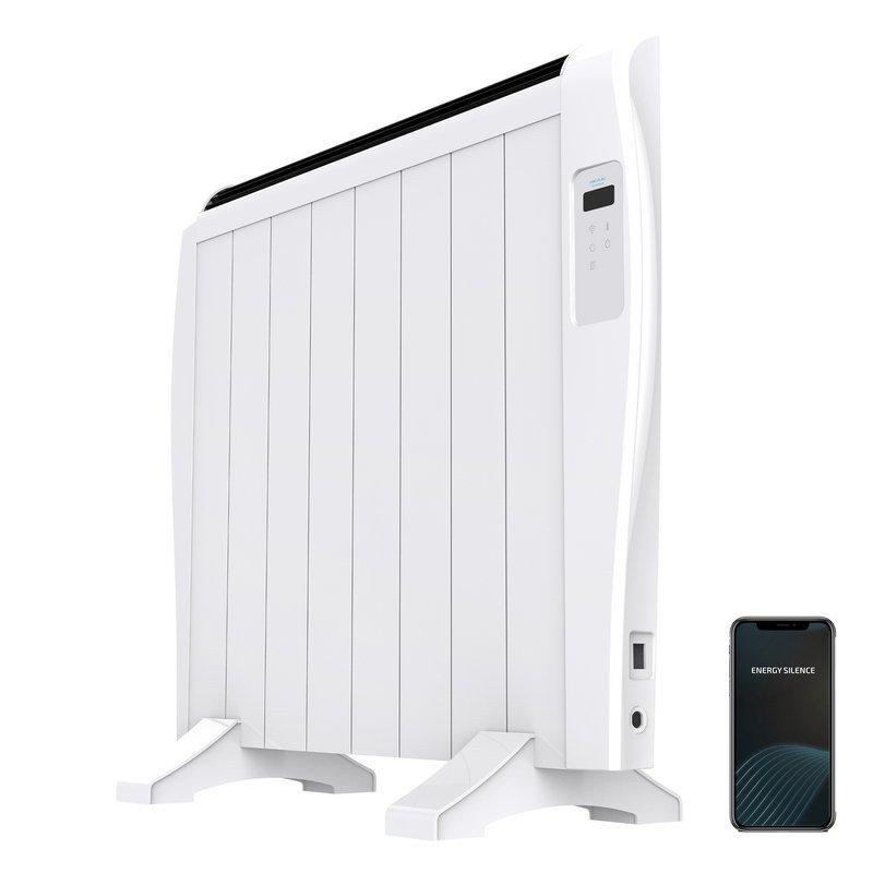 Cecotec ReadyWarm 1800 Thermal Connected Emisor Térmico Wi-Fi 1200W