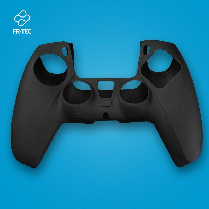 Dualsense PS5 Custom Kit - Skin + Grips + Touch Stick