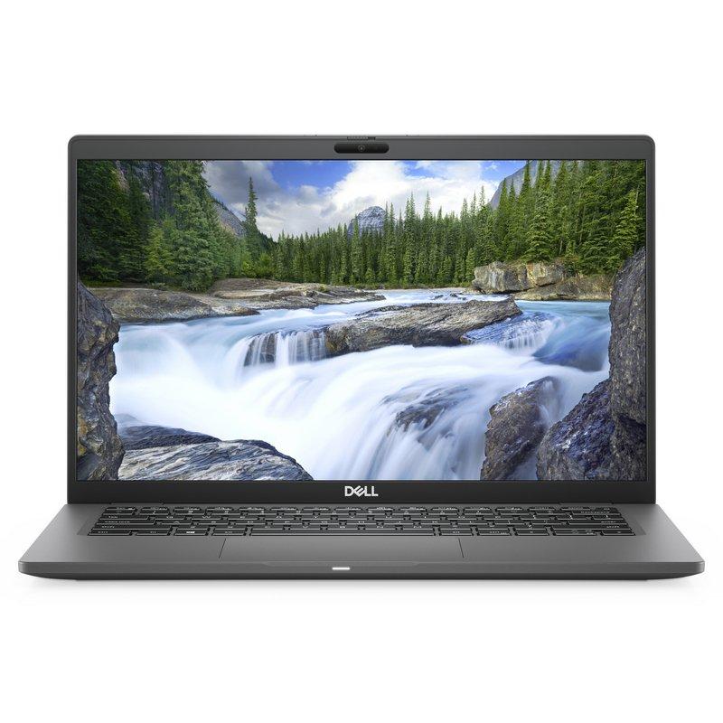 "Portátil Dell Latitude 7410 Intel Core i7-10610U/16GB/512GB SSD/14"""