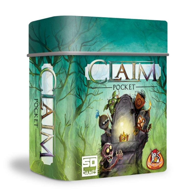 SD Games Claim Pocket 1