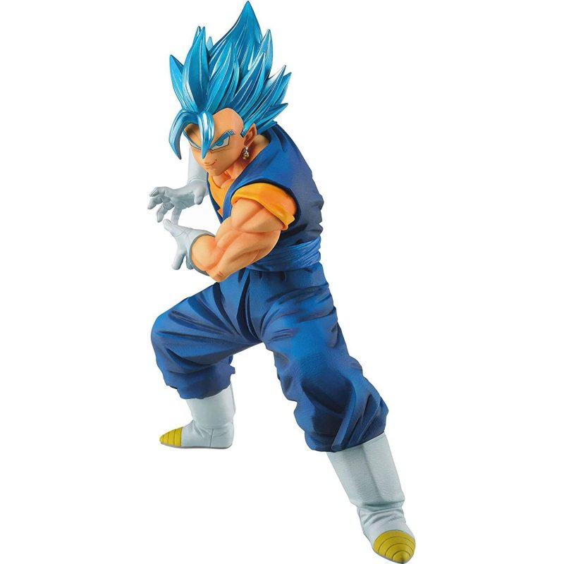 Banpresto Figura Vegeta Kamehameha Dragon Ball Super 20cm