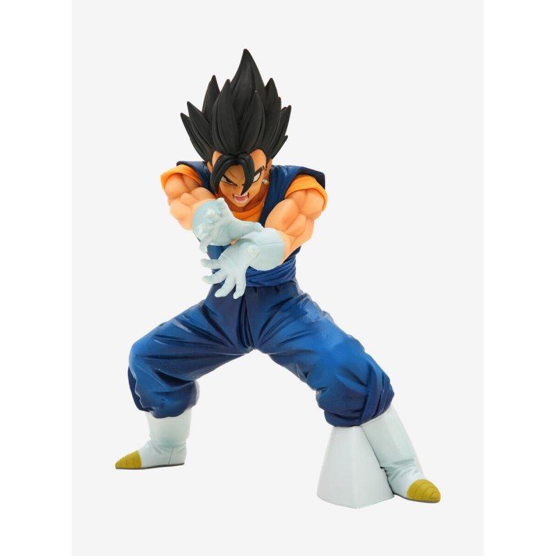Banpresto Figura Vegeta Kamehameha 6 Dragon Ball Super 20cm