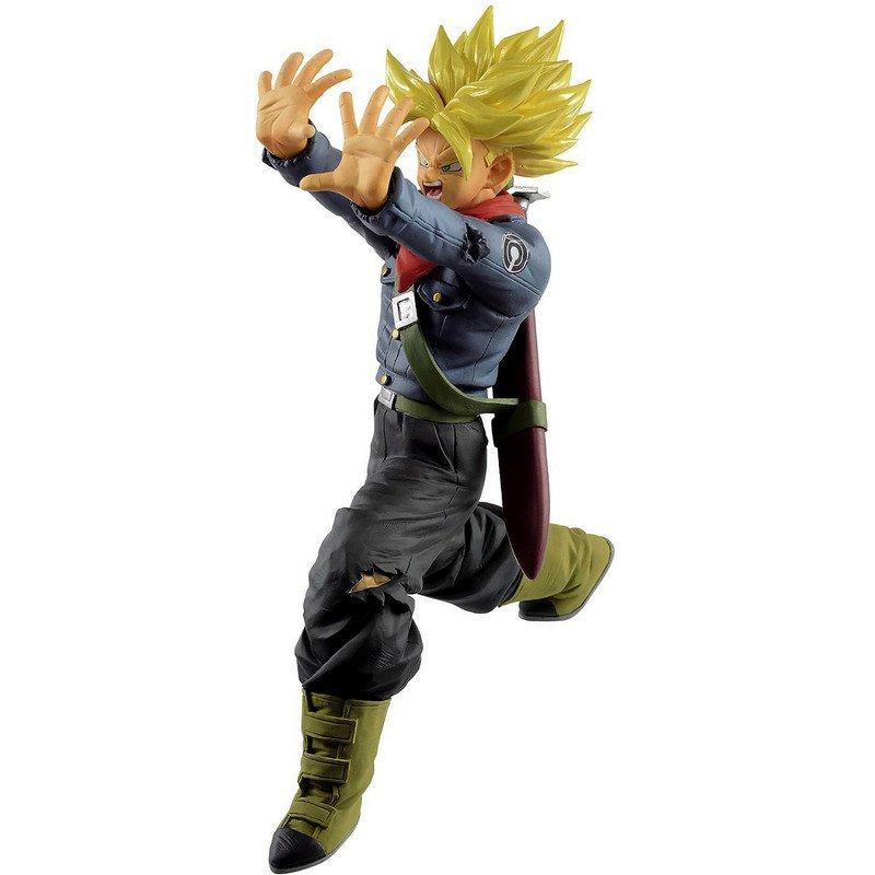 Banpresto Figura Trunks Super Saiyan 17cm