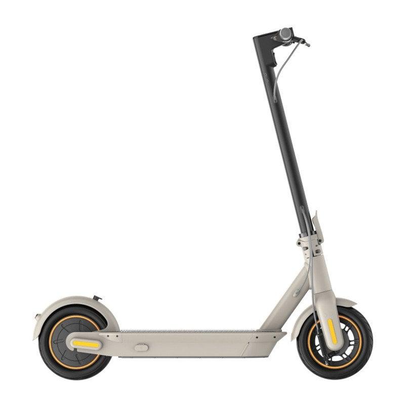 Patiente eléctrico Segway Ninebot KickScooter MAX G30LE Patinete Eléctrico