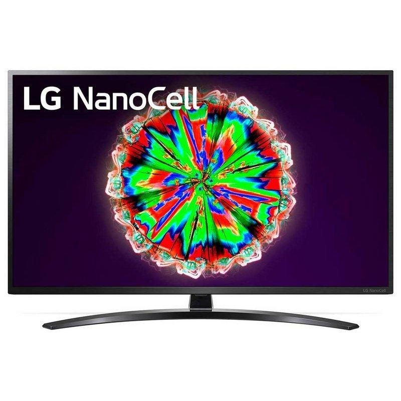 Televisor LG 50NANO796NE