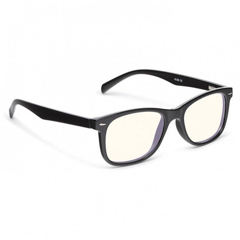 Loring Harvard Filtro Gafas Luz Azul para Ordenador +2.50 Dioptrías