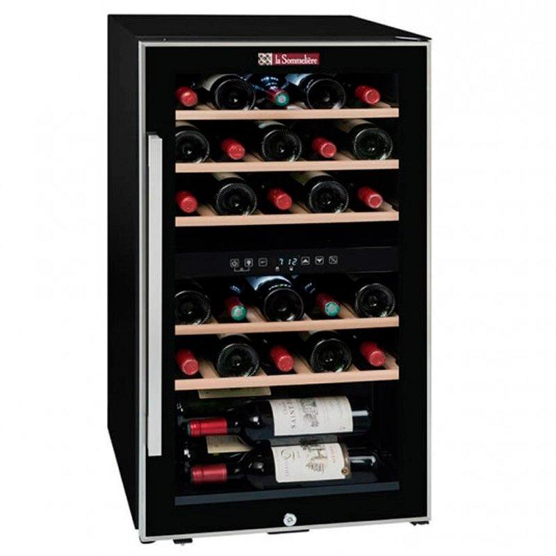 La Sommeliere ECS30.2Z Vinoteca 29 Botellas