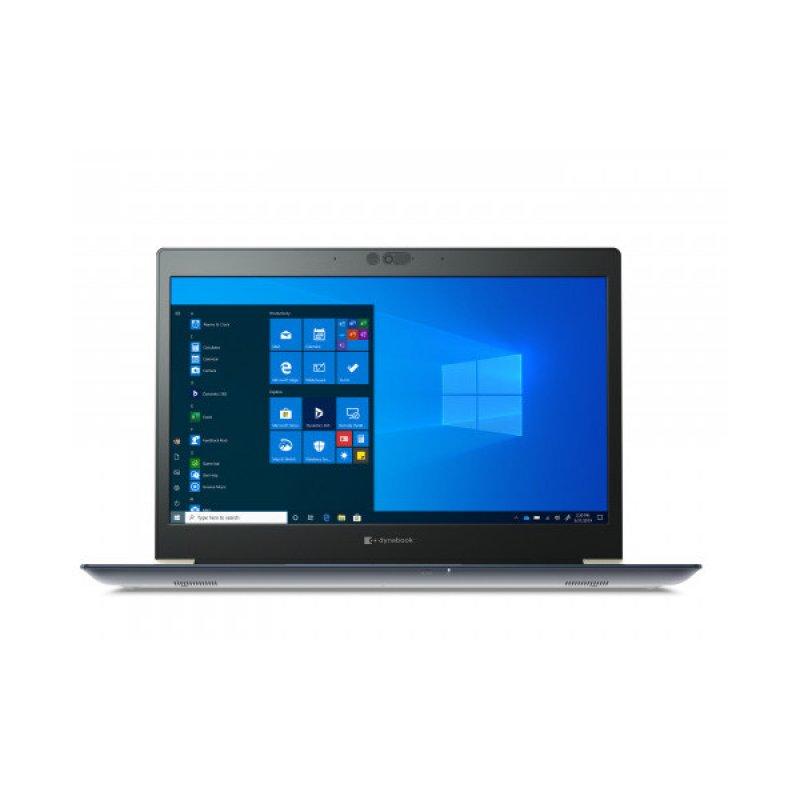 "Portátil Dynabook Portégé X40-G-12D Intel Core i5-10210U/8GB/512GB SSD/14"" Táctil"