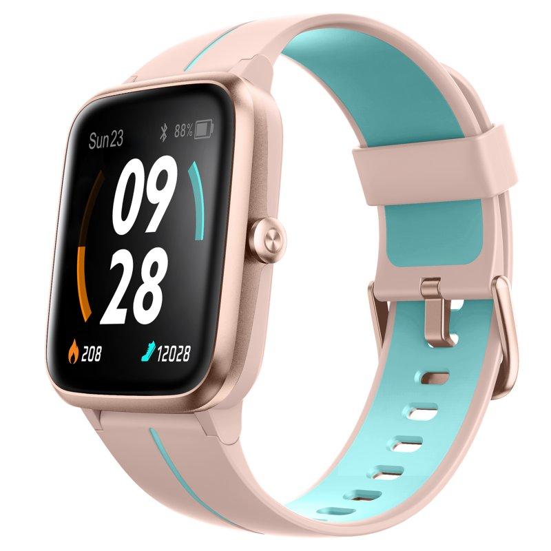 Ulefone Watch GPS Rosa/Azul