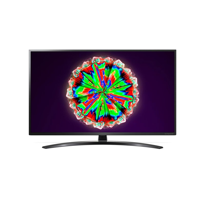 "Televisor LG 43NANO793NE 43"" LED Nanocell UltraHD 4K"