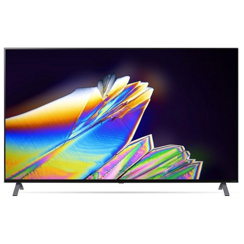 "Televisor LG 55NANO956NA 55"" LED IPS Nanocell UltraHD 8K"