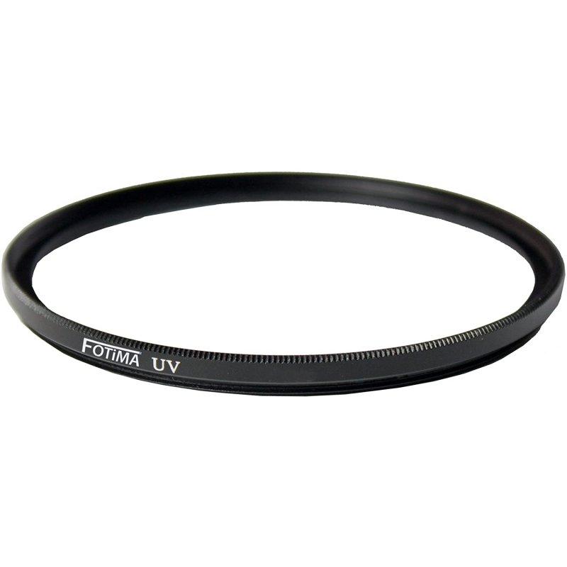 Fotima UV Filtro Ultravioleta Para Objetivos 62mm