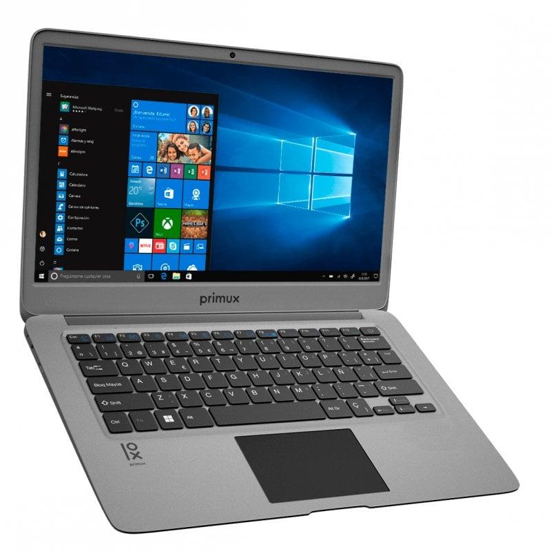 "Portátil Primux Ioxbook 1405F Intel Celeron N4000/4GB/64GB/14"""