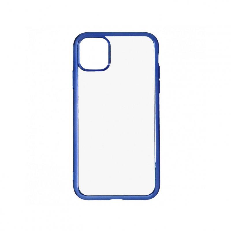Funda Bumper Premium Azul para iPhone 11