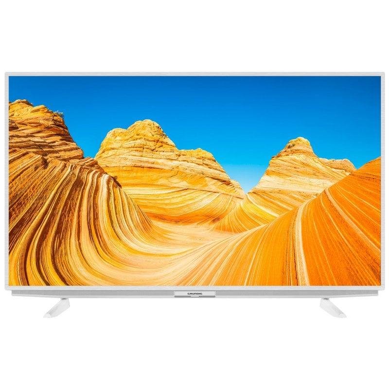"Televisor Grundig 43 GEU 7900W 43"" LED UltraHD 4K HDR10"