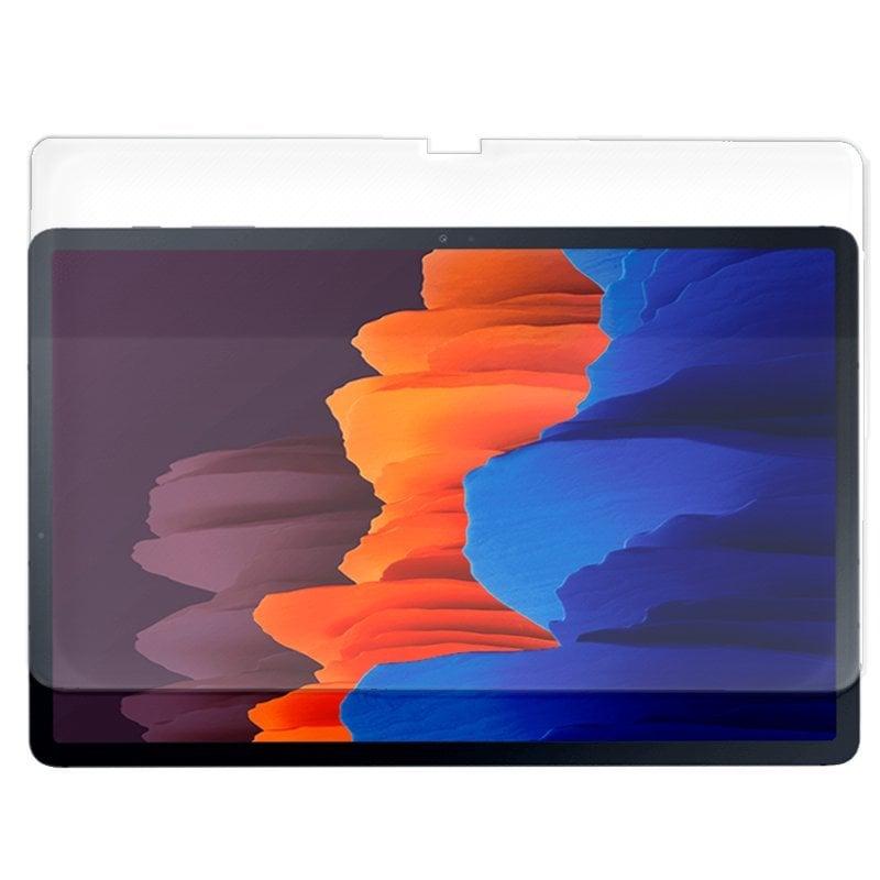 Cool Protector Pantalla Cristal Templado Para Samsung Galaxy Tab S7 Plus
