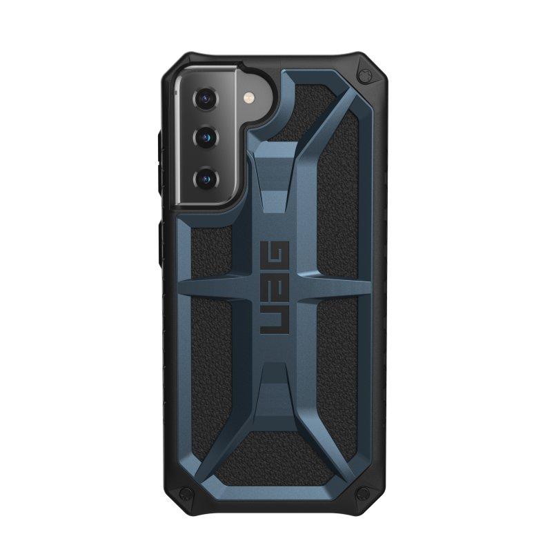 UAG Funda Monarch Mallard para Samsung Galaxy S21 5G