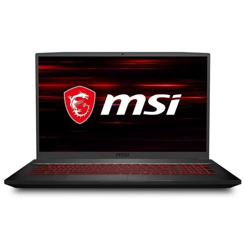 "MSI GF75 Thin 10UE-017XES Intel Core i7-10750H/16GB/512GB SSD/RTX 3060/17.3"""