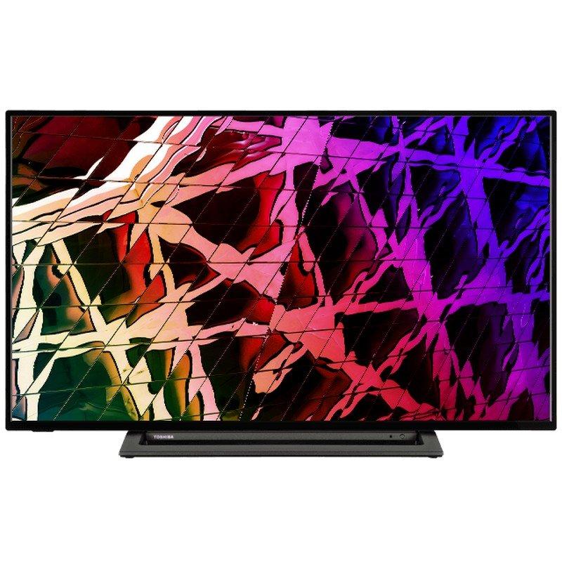 "Televisor Toshiba 43LL3C63DG 43"" LED FullHD"