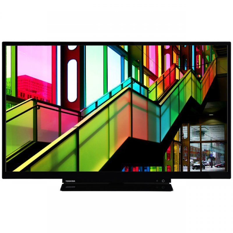 """Televisor Toshiba 32W3163DG 32"""" LED HD Ready"""