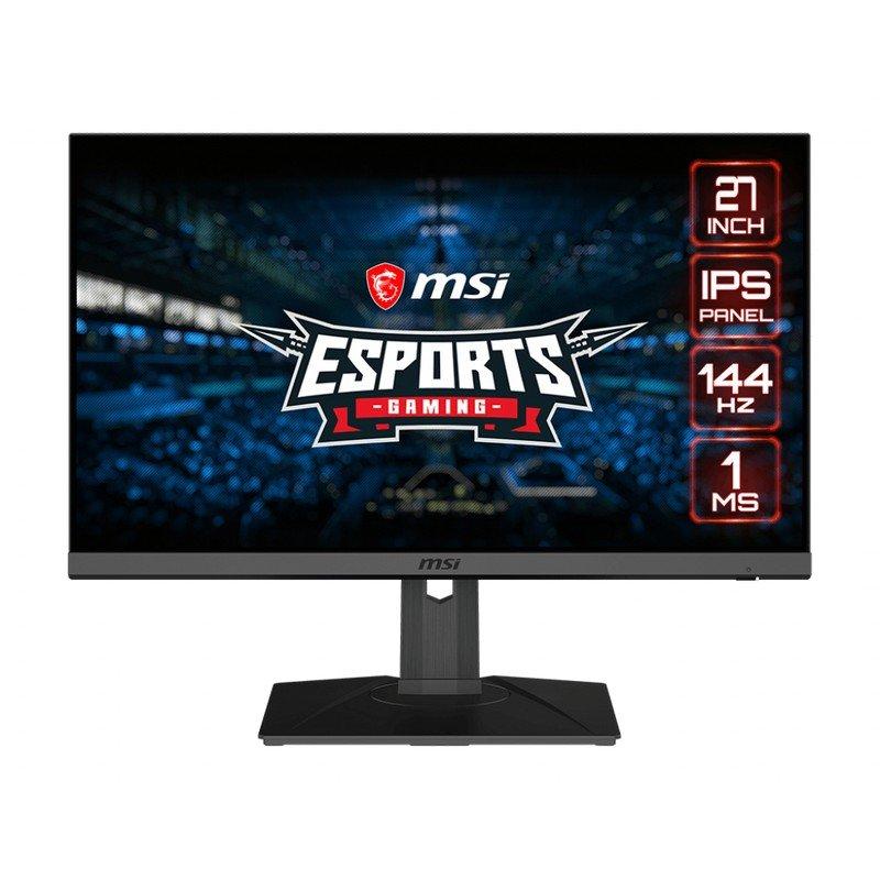 """MSI Optix MAG275R 27"""" LED IPS FullHD 144Hz FreeSync Premium"""