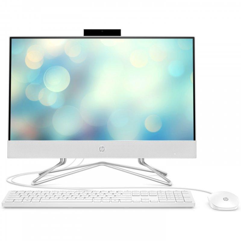 "HP All in One 22-df0014ns Intel Core i3-10100T/8GB/256GB SSD/21.5"""