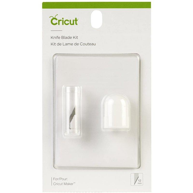 Cricut Kit Cuchilla de Repuesto para Cricut Maker