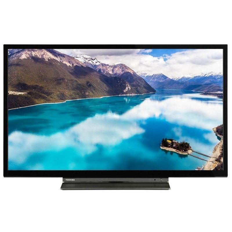 "Televisor Toshiba 24WA3B63DG 24"" LED HD Ready HDR10"
